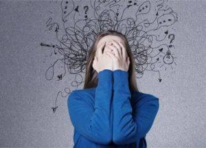 5 шагов для выхода из депрессии