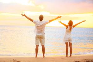Как стать свободными в отношениях