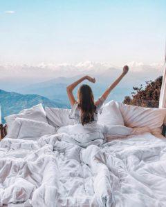 Пробуждение - твоя новая норма