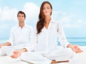 Курс из 8 занятий «Искусство расслабления»