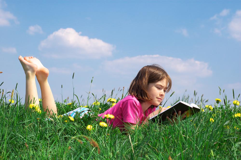 Как сделать красивые фото на природе детей