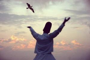 С чего начинается духовный путь.
