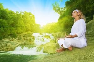 Peaceful-Yogi-Near-Water