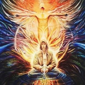 Десять шагов для Сущностной Трансформации.