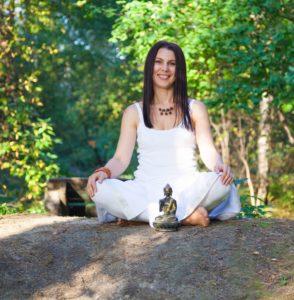 Медитация для начинающих. Просто и понятно.