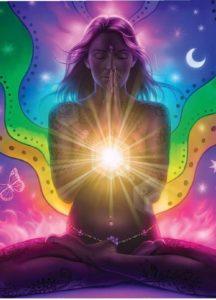 Духовные пути и практики. 4 вебинара